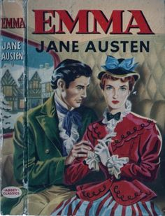John Murray edition of Emma (c1950)