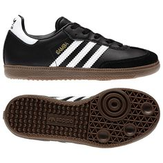 adidas Samba Shoes...These were all I wore for at least 8 years and I want another pair. Greatest classic adidas ever.