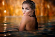 Golden Beauty 2 - null