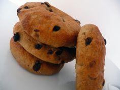 Cinnamon Raisin Bagels | Brown Eyed Baker