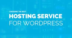 Read on to find out what types of WordPress Hosting you can expect to find and which one is perfect for your needs, even if you're a WordPress Beginner.