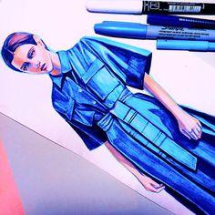 Colour! :: Christina Stefura