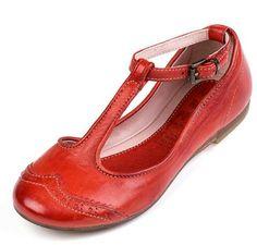 Momino, calzado infantil con mucho estilo http://www.minimoda.es