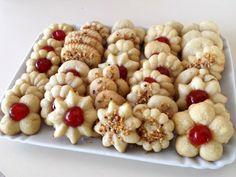 Cookie Press, Cereal, Biscuits, Sweet Tooth, Food And Drink, Cooking Recipes, Vegan, Cookies, Breakfast
