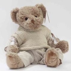 Liam Louise Mansen Bear
