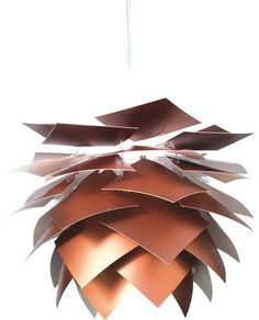 20 trendy lamper - Bolig Magasinet