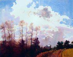 Richard Thorn artist
