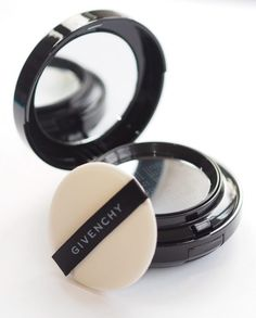 Givenchy Couture Cushion Foundation