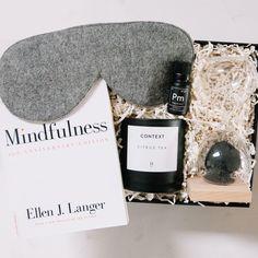 MEDITATION ESSENTIALS // SHOP BOXFOX