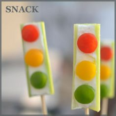 Nutrition Creative Snacks For Toddlers | Healthy snacks for kids. This website is awesome!!! I can plan so many meals for Grayson!!
