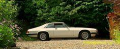 Jaguar XJS Coupe