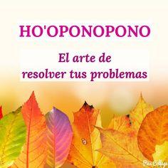 Ho'oponopono es un antiguo arte hawaiano de resolución de problemashttps://www.facebook.com/mengoalejandra/photos/a.586207314871567.1073741829.585996801559285/808264969332466/?type=3&theater