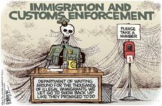 """ILLEGALS, """"MISSING"""" 