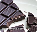 Cocoa compounds lower blood pressure to improve cardiovascular health
