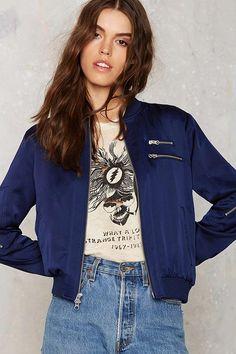 10 ways to wear the 2016 bomber jackets trend bomberjacket bomber