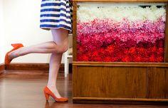 A peek inside Bloom, the Dallas boutique owned by Kendi Skeen of Kendi Everyday.