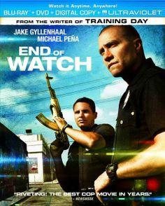 End of Watch (2012) | Movie Universum