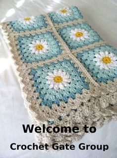 #Crochet #Crocheting Welcome to Crochet Gate Group. Please invite your friends to share their works with us :)