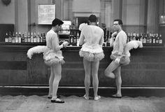 New York City, USA, 1956 © Elliott Erwitt/Magnum