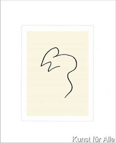 Pablo Picasso - Die Maus