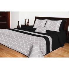 Zahaľte svoju manželskú posteľ či jednolôžko do kvality a luxusu. Prikrývky na posteľ v modernom dizajne sa budú vynímať v každej spálni. Comforters, Blanket, Bed, Furniture, Home Decor, Creature Comforts, Homemade Home Decor, Blankets, Stream Bed