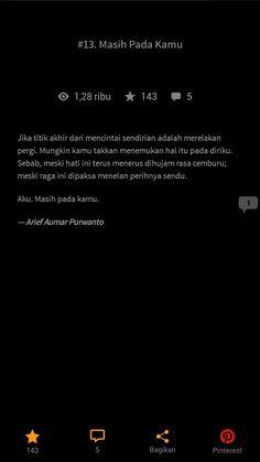 Quotes Rindu, Tumblr Quotes, Mood Quotes, Qoutes, Im Broken, Wattpad Quotes, Quotes Galau, Quotes Indonesia, Ldr