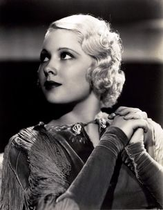 Mary Carlisle 1930's - Photo by Clarence Sinclair Bull