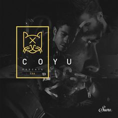 Monday October 3th 08.00pm CET- SUARA PODCATS 138 by Coyu