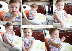 baby led weaning tips. This is a fantastic blog about blw concerns and how tos