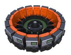 ¿Tienes 16 cámaras? Pues con Jump podrás grabar vídeos de realidad virtual - http://www.androidsis.com/tienes-16-camaras-pues-con-jump-podras-grabar-videos-de-realidad-virtual/