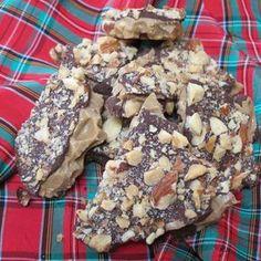 Scottish Toffee recipe on Food52 More