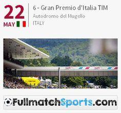 MotoGP 2016 Mugello Italy Race Round 6 (22-05-2016)
