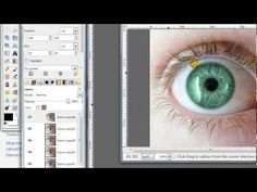 GIMP Tutorial: Color Changing Animation
