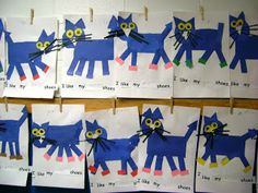 More love for Pete the Cat!