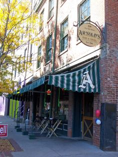 Arnold's Bar circa 1891 (at 210 8th Street ) has a clear claim to oldest continuously operating restaurant / bar in Cincinnati in the same location with the same name.