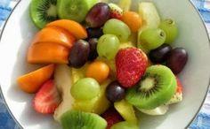 La dieta de sólo fruta para desintoxicar el cuerpo
