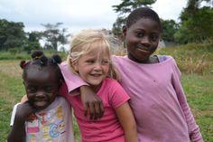 Smiles, from Ghana