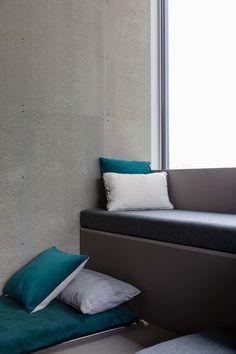 Projet d'architecture avec les panneaux bois-ciment de chez CETRIS, CETRIS BASIC…