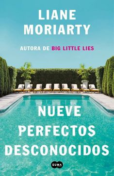Buy Nueve perfectos desconocidos by Liane Moriarty and Read this Book on Kobo's Free Apps. Discover Kobo's Vast Collection of Ebooks and Audiobooks Today - Over 4 Million Titles! Big Little Lies, Entertainment Weekly, Got Books, Books To Read, Liane Moriarty Books, Geraint Thomas, Free Epub, Perfect Strangers, Ghostwriter