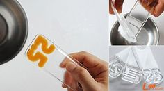 聪明的数量勺子,来自日本设计师Atsuhiro Hayashi【Lifeix立方设计】产品设计 极品分享