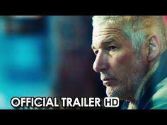 Richard Gere é morador de rua no trailer do filme 'Time Out of Mind' - Cinema BH