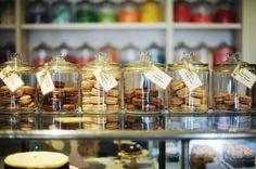 Miette Bakery San Francisco