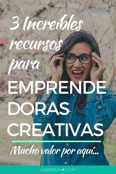 Ebooks para emprender con claridad, aprender a vender y a planificar ganancias de productos artesanales. Entrá ahora! Hay mucho material GRATIS!!! http://www.gabriela-h.com/libreria