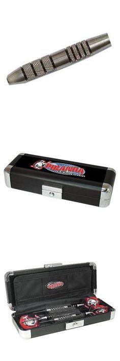 Other Darts 2907: Piranha Steel Tip Darts, 32 Grams -> BUY IT NOW ONLY: $64.46 on eBay!