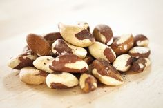 Healthy Facts About Brazil Nuts