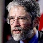 """John Holdren (Pres. Obama's top science advisor): """"...compulsory population-control laws, even including laws requiring compulsory abortion, could be sustained under the existing Constitution if the population crisis became sufficiently severe to endanger the society."""""""