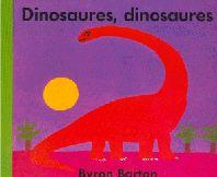 L'école des loisirs - Dinosaures, dinosaures