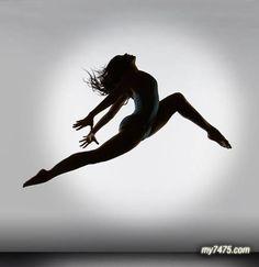 The Beauty of Modern Dance