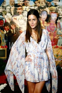 kimono-esque dress  by: inside am-lul's closet