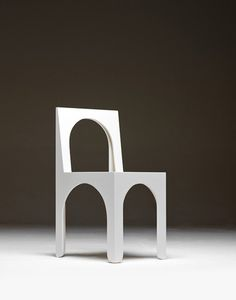 Claudio Chair by ARQUITECTURA-G for indoors